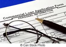 Search Commercial Loan Rates